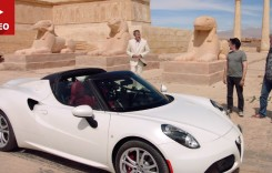 The Grand Tour trailer: Top Gear e istorie!
