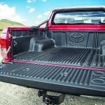 test Toyota Hilux
