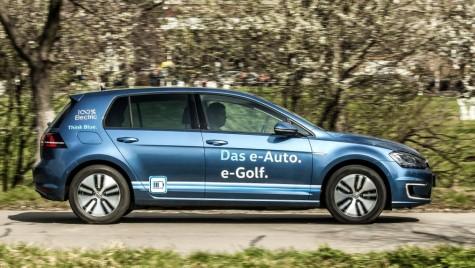 Proprietarii de mașini electrice Volkswagen din România vor avea acces gratuit la stațiile de încărcare Renovatio