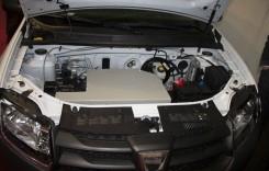 Dacia Logan electrică cu autonomie de până la 500 km