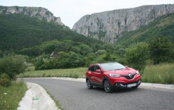 Test: Cu Renault Kadjar în Parcul Național Apuseni