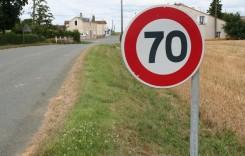 Limita de viteza in localitati creste la 70 km/h – proiect