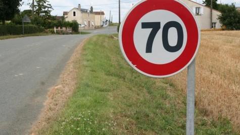 Proiect: Noua limita de viteza in localitati