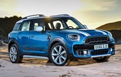 Preturi Mini Countryman: Cat costa noul SUV in Romania