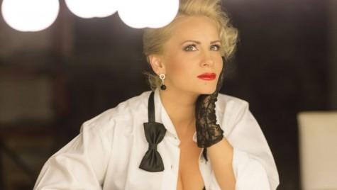Paula Chirilă, într-un interviu exclusiv despre mașinile din viața sa