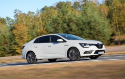 Preturi Renault Megane Sedan in Romania. Cat costa noul sedan