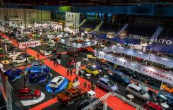 SAB 2016: Toate premierele Salonului Auto Bucuresti