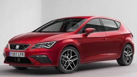 Seat Leon facelift dezvăluit oficial. Ce noutăți aduce