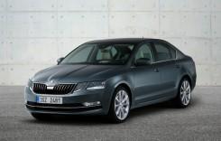 Skoda Octavia facelift dezvăluită. Vezi ce noutăți aduce