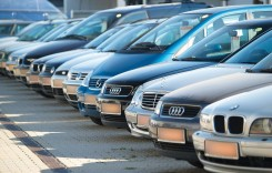 Impozit auto mai mare pentru motoare mici și redus pentru cele mari