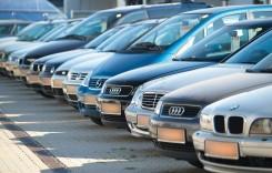Noua taxa auto pentru masinile Euro 2 – Euro 4