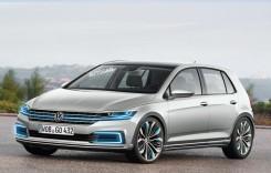 VW Golf facelift debutează oficial luna viitoare