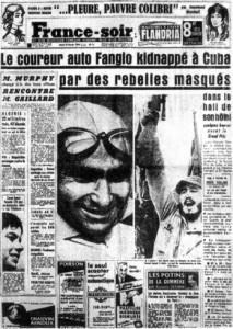 Fidel Castro FangioFidel Castro Fangio