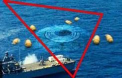 Misterul legat de Triunghiul Bermudelor a fost dezlegat!