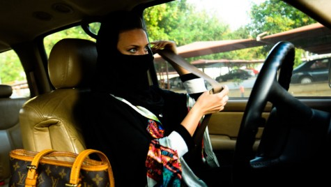 Biciuite pentru că și-au condus mașina. Arabia Saudită, țara în care femeile nu au voie la volan