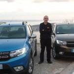 Dacia Sandero 1.0 (2)
