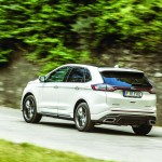 Test Ford Edge