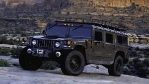 Hummer H1 mașini pentru bărbați