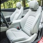 Mercedes C 250 Cabrio