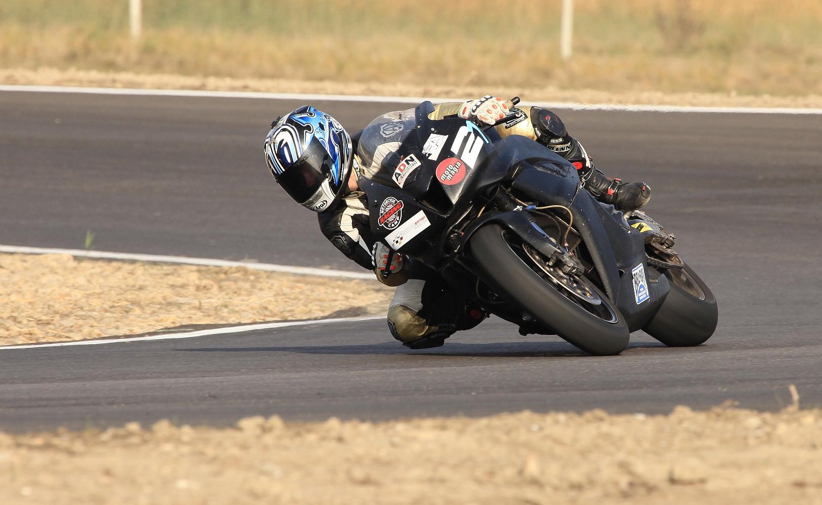 Motorpark 2014 ROSBK