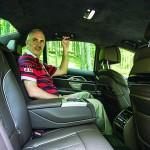 Test BMW 730d