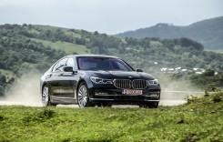 AN BUN: Vânzările BMW în România au crescut cu 37,9%, în 2016