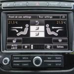 Test VW Touareg