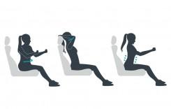 Ședința de fitness de la semafor
