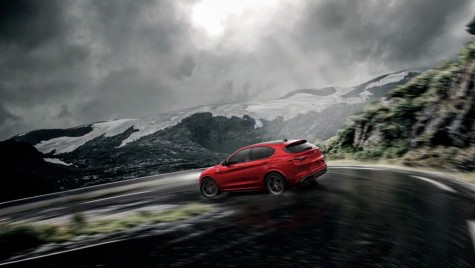 Un nou SUV Alfa Romeo? Italienii lucrează la un crossover compact