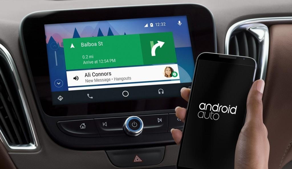 Android auto autoexpert.ro