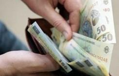 Două salarii minime din 2018. La care vor fi raportate amenzile auto?