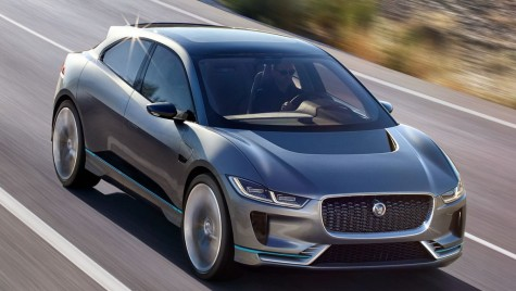 Jaguar este partener auto al Untold 2018