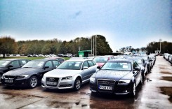 Amenzi de sute de milioane pentru firmele care aduc mașini