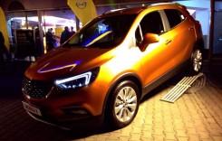 Opel Mokka X a ajuns în România. CÂT COSTĂ NOUL SUV