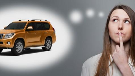 Sfaturi pentru tinerele șoferițe