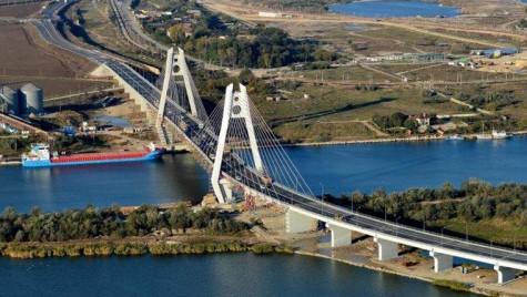Unde va fi construit cel mai scump pod din România
