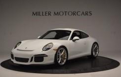 Speculă: Porsche 911 R, vândut cu 300% peste prețul de listă