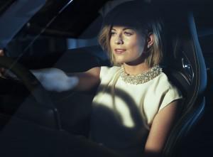 femei cumpără o mașină Susie Wolff