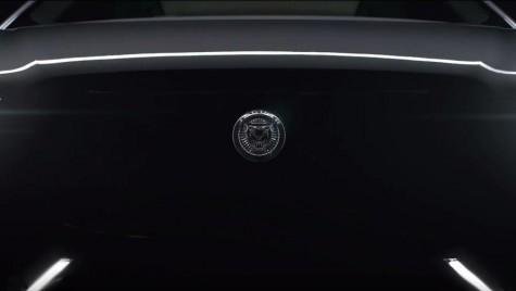 Primul SUV electric Jaguar va fi dezvăluit mâine – TEASER