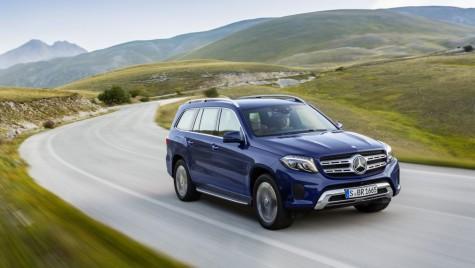 Un SUV Maybach, încă pe lista de priorități Mercedes