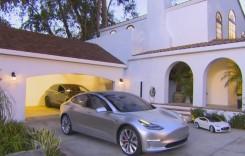 """Tesla Solar Roof, prezentat pe platourile serialului """"Neveste disperate"""""""