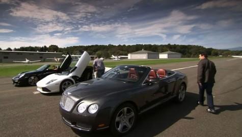 Donald Trump: Ce mașină preferă noul președinte al SUA