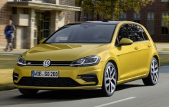 OFICIAL: Totul despre VW Golf facelift