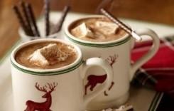Tradiția ciocolatei calde. Unde a apărut și de ce se bea iarna!