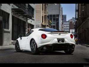 Alfa Romeo 4C (5)