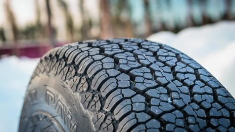 RAR precizează că anvelopelele all-season pot fi folosite și iarna dacă au marcajele specifice