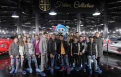 Mobile Kids: Mercedes-Benz predă copiilor siguranța rutieră