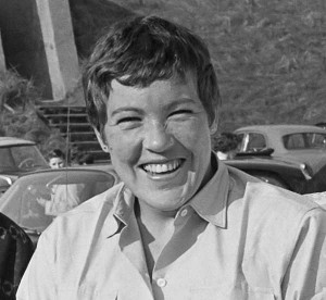 Pat-Moss femei pilot