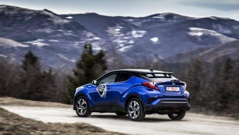 Recall Toyota – Japonezii recheamă în service un milion de mașini hibride