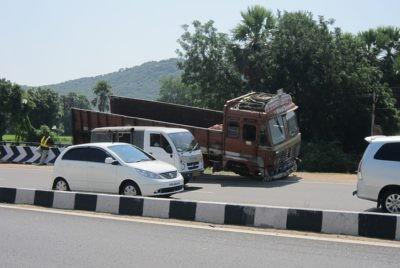 Top 3 cele mai periculoase drumuri din România